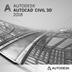 Civil3D 2018 Compatible