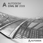 Civil3D 2019 Compatible