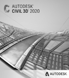 Civil3D 2020 Compatible