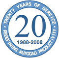 Redefining AutoCAD Productivity for over 20 Years!